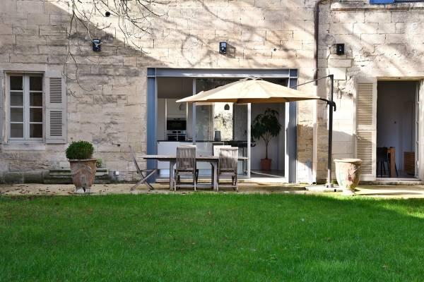 UZÈS - Annonce Appartement à vendre5 pièces - 123 m²