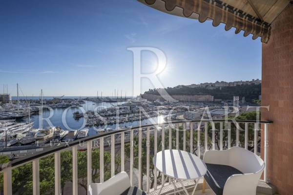 MONACO - Advertisement apartment for sale