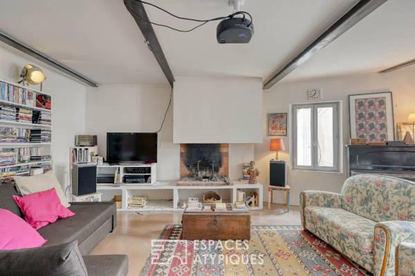 L'ISLE-SUR-LA-SORGUE - Annonce Maison à vendre6 pièces - 140 m²