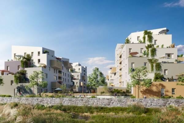 OSTWALD - Annonce Appartement à vendre3 pièces - 67 m²