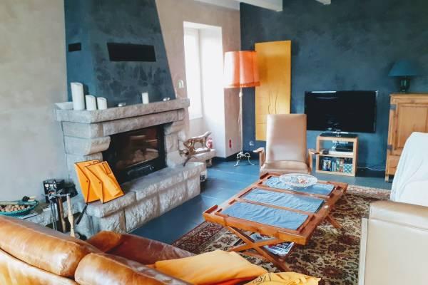 ST-LYPHARD - Annonce maison à vendre