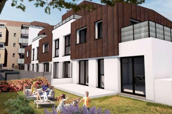ANGERS - Annonce Appartement à vendre3 pièces - 62 m²