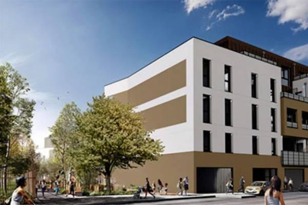 ANGERS - Annonce Appartement à vendre2 pièces - 43 m²