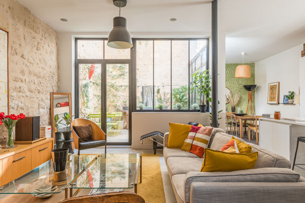 BORDEAUX - Annonce Appartement à vendre5 pièces - 168 m²