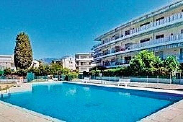 ROQUEBRUNE-CAP-MARTIN - Annonce Appartement à vendre2 pièces - 37 m²