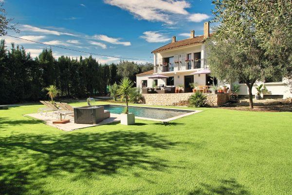 GRASSE - Annonce Maison à vendre4 pièces - 170 m²