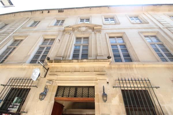 AVIGNON - Annonce maison à vendre