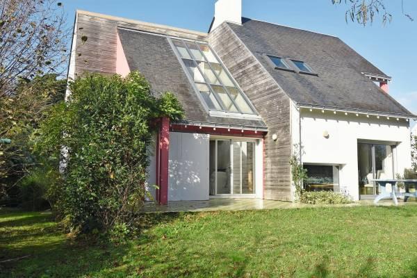 QUIMIAC - Annonce Maison à vendre5 pièces - 123 m²