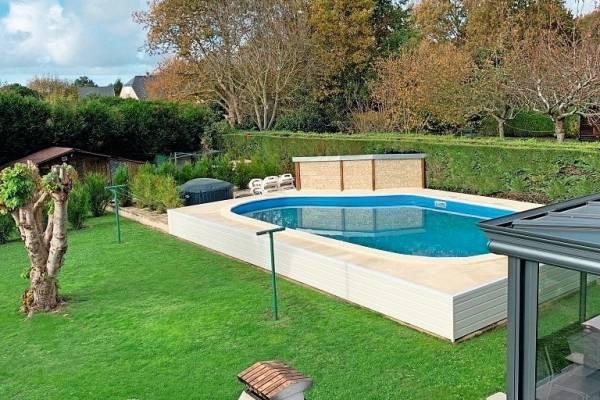 LA BAULE - Annonce Maison à vendre6 pièces - 155 m²