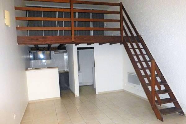 LYON 6EME - Annonce Appartement à vendre2 pièces - 27 m²