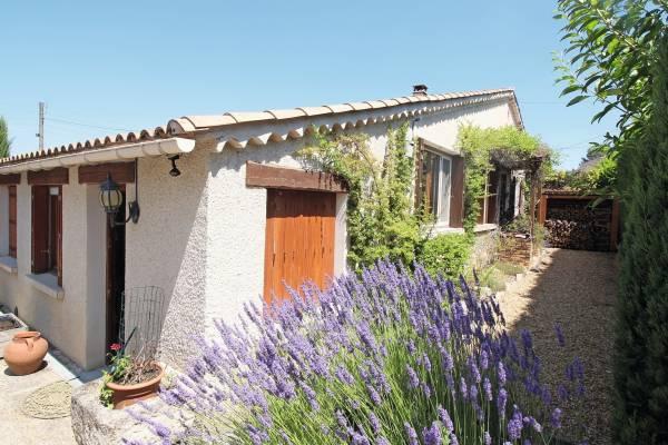 CERESTE - Annonce Maison à vendre5 pièces - 143 m²