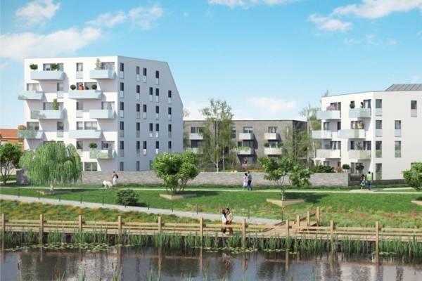 BOIS D ARCY - Annonce Appartement à vendre4 pièces - 84 m²