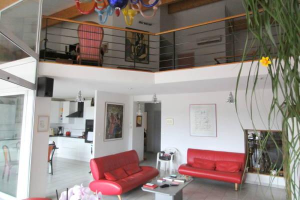 JOYEUSE - Annonce Maison à vendre7 pièces - 200 m²