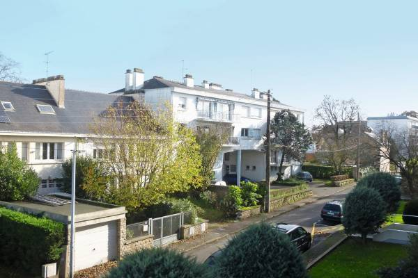 ST-NAZAIRE - Annonce Appartement à vendre3 pièces - 55 m²