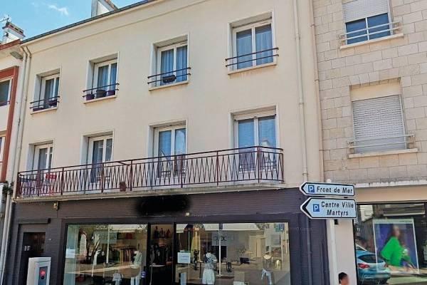 ST-NAZAIRE - Annonce Bien à vendre10 pièces - 250 m²