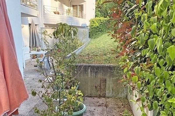 NANTES - Annonce Appartement à vendre3 pièces - 76 m²