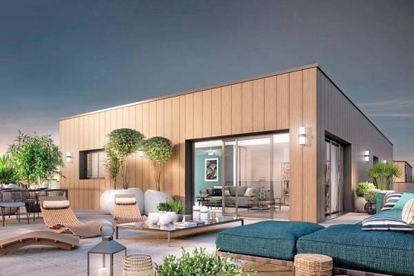 PORNICHET - Annonce Maison à vendre5 pièces - 106 m²