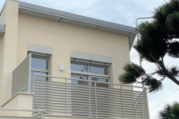 LYON 5EME - Annonce Appartement à vendre3 pièces - 90 m²