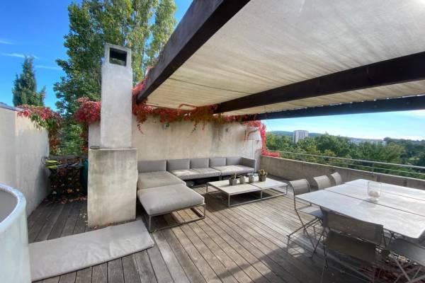 AIX-EN-PROVENCE - Annonce Appartement à vendre178 m²