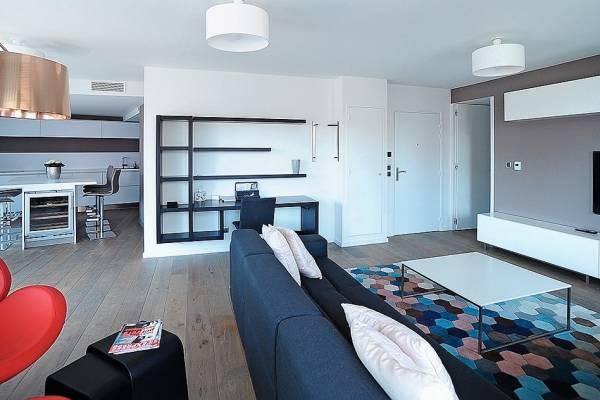 AIX-EN-PROVENCE - Annonce Appartement à vendre3 pièces - 93 m²