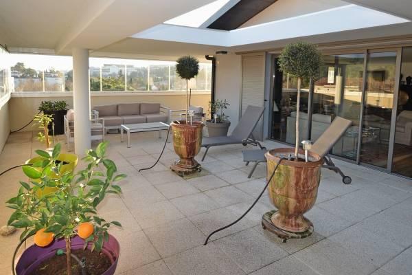 AIX-EN-PROVENCE - Annonce Appartement à vendre5 pièces - 146 m²