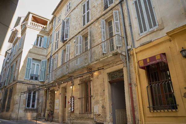 AVIGNON - Annonce Appartement à vendre4 pièces - 110 m²