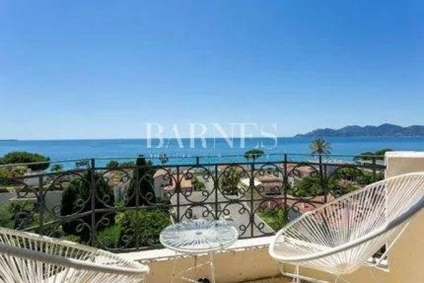CANNES - Advertisement Apartment for sale4 rooms - 165 m²