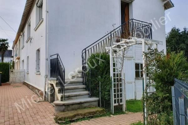 ST-NAZAIRE - Annonce Maison à vendre8 pièces - 164 m²
