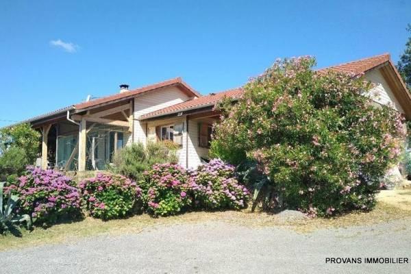 JOYEUSE - Annonce Maison à vendre5 pièces - 125 m²