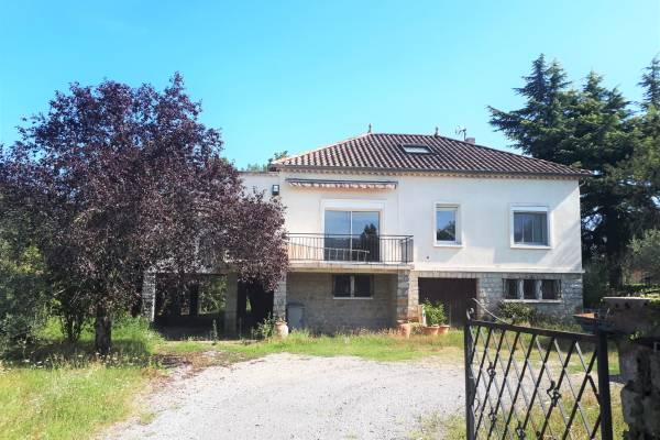 JOYEUSE - Annonce Maison à vendre7 pièces - 280 m²