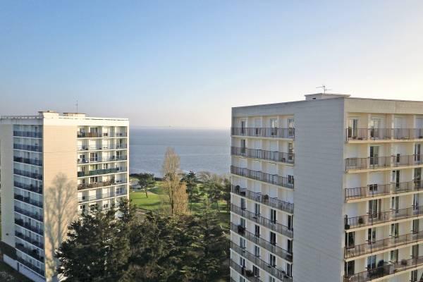 ST-NAZAIRE - Annonce Appartement à vendre4 pièces - 86 m²
