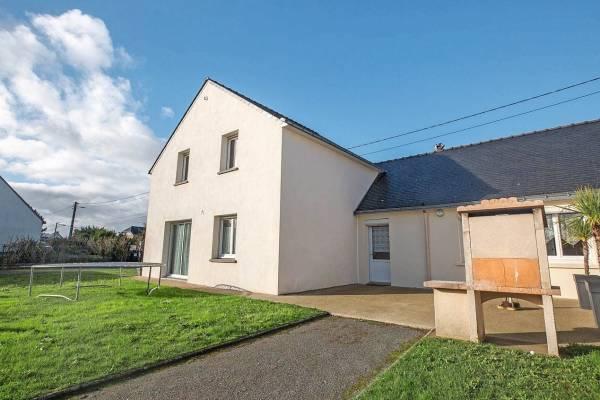 LA BAULE - Annonce Maison à vendre6 pièces - 130 m²