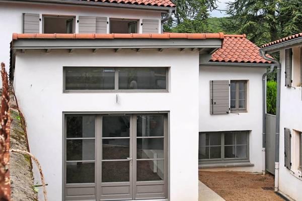 ST-DIDIER-AU-MONT-D'OR - Advertisement house for sale