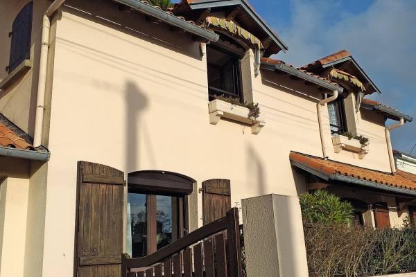 LA BAULE - Annonce Maison à vendre4 pièces - 124 m²