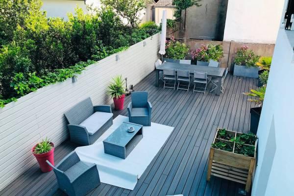 LA BAULE - Annonce Maison à vendre5 pièces - 90 m²