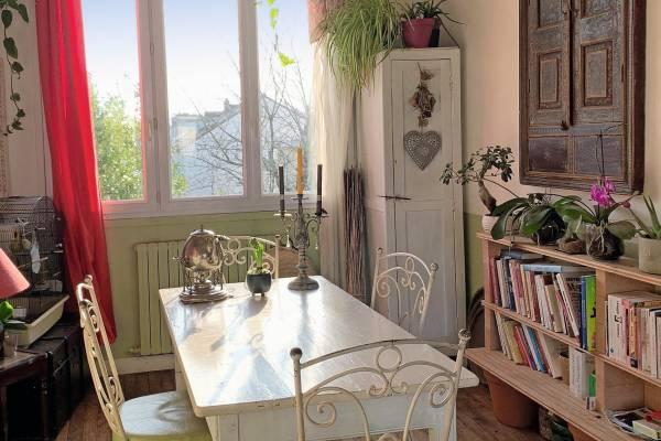 ST-NAZAIRE - Annonce Maison à vendre8 pièces - 145 m²