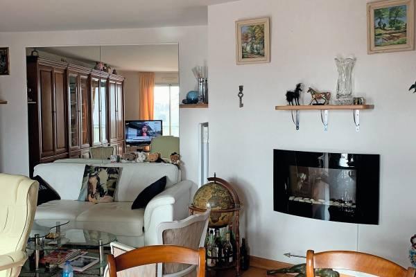 ST-NAZAIRE - Annonce Appartement à vendre3 pièces - 78 m²