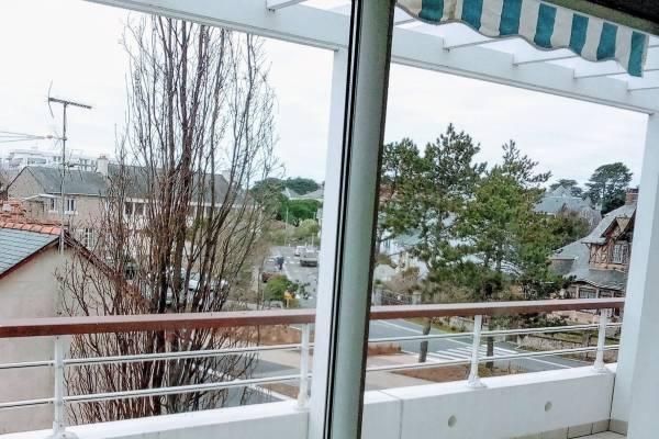 PORNICHET - Annonce Appartement à vendre4 pièces - 89 m²