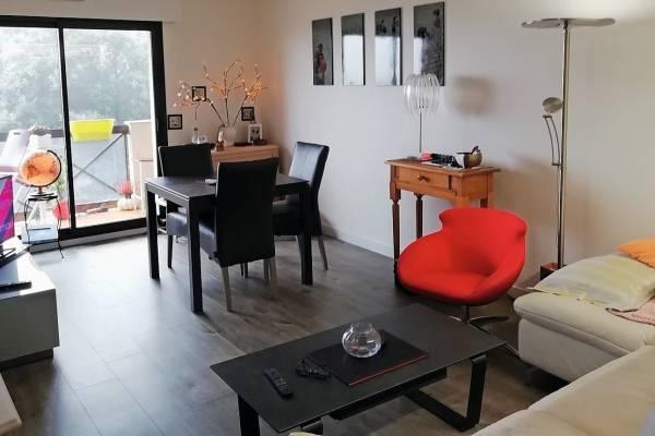 PORNICHET - Annonce Appartement à vendre3 pièces - 60 m²