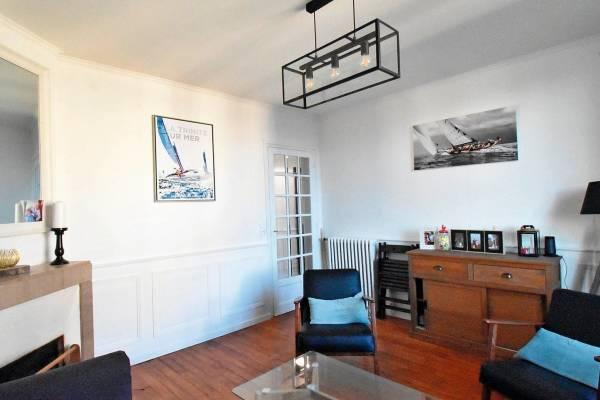 NANTES - Annonce Appartement à vendre3 pièces - 62 m²