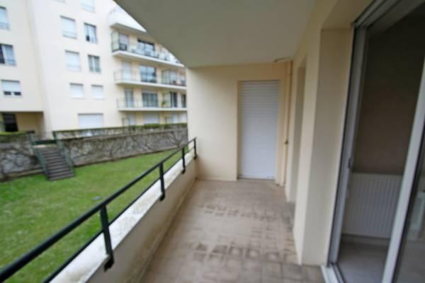 NANTES - Annonce Appartement à vendre2 pièces - 57 m²