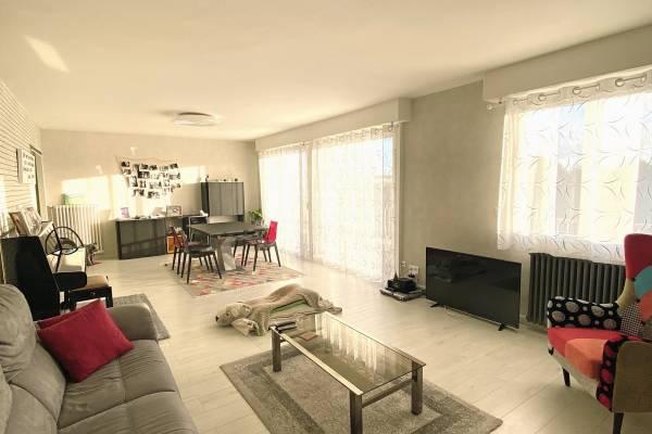 ST-NAZAIRE - Annonce Appartement à vendre4 pièces - 100 m²