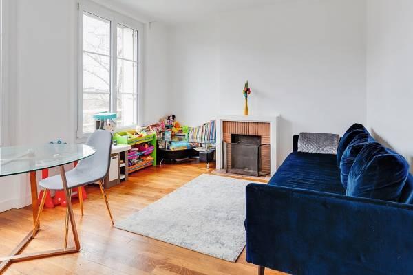 NANTES - Annonce Appartement à vendre3 pièces - 55 m²