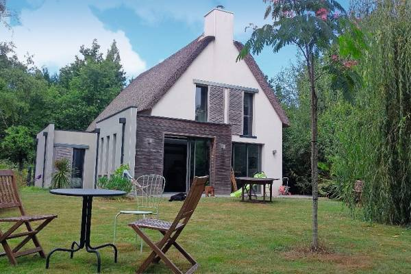 ST-LYPHARD - Annonce Maison à vendre5 pièces - 130 m²