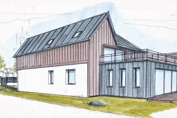 PORNICHET - Annonce Maison à vendre5 pièces - 150 m²