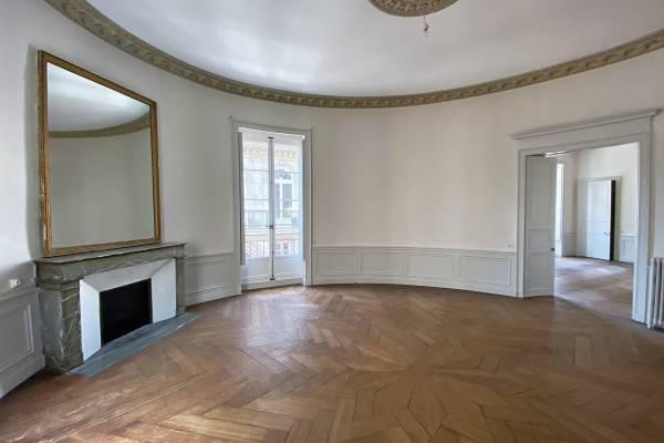 NANTES - Annonce Appartement à vendre7 pièces - 250 m²