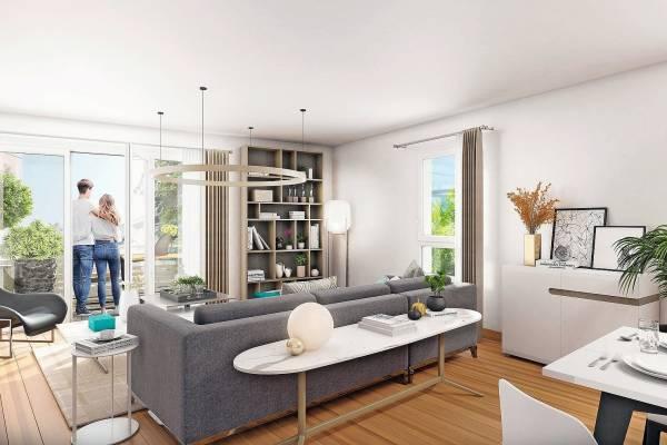 LA BAULE - Annonce Appartement à vendre3 pièces - 65 m²