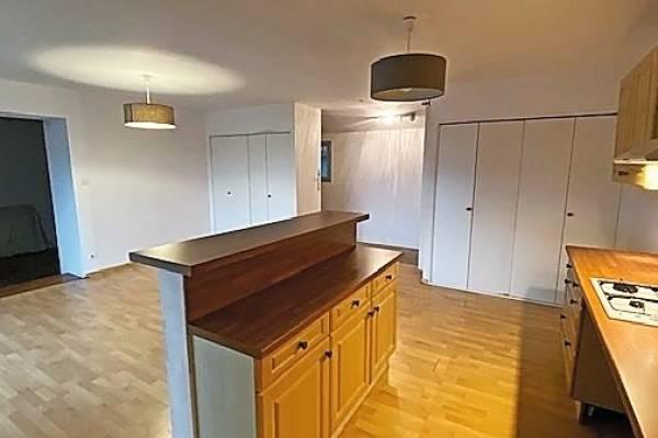 SAUTRON - Annonce appartement à vendre
