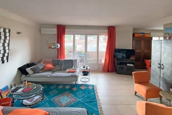 AIX-EN-PROVENCE - Annonce Appartement à vendre3 pièces - 70 m²