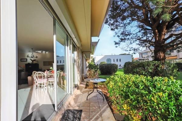 BIARRITZ - Annonce Appartement à vendre2 pièces - 66 m²